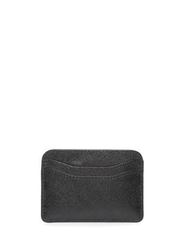 Marc Jacobs Marc Jacobs Snapshot DTM  Kadın Deri Kartlık 101547816 Siyah